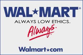 walmart ethics